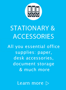 Stationary and Office accessories